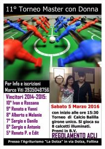 Torneo 5 Marzo