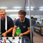 Torneo calcio balilla Cavriè 2017 8