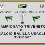 Campionato Triveneto Over 50 35