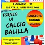 Legnaro 2019