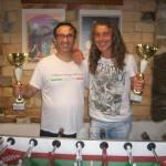 Trentino calcio balilla 3