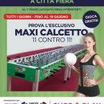 calciobalilla 11x11